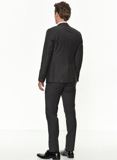 Beymen Business Takım Elbise Gri
